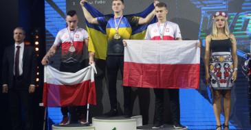 Puchar Świata Zawodowców Armwrestlingu Złoty Tur World Cup